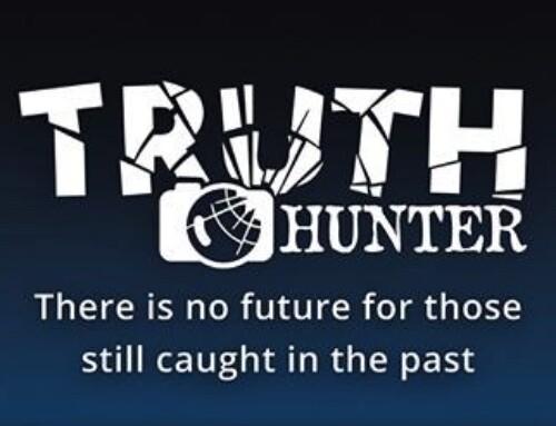 Truth Hunter